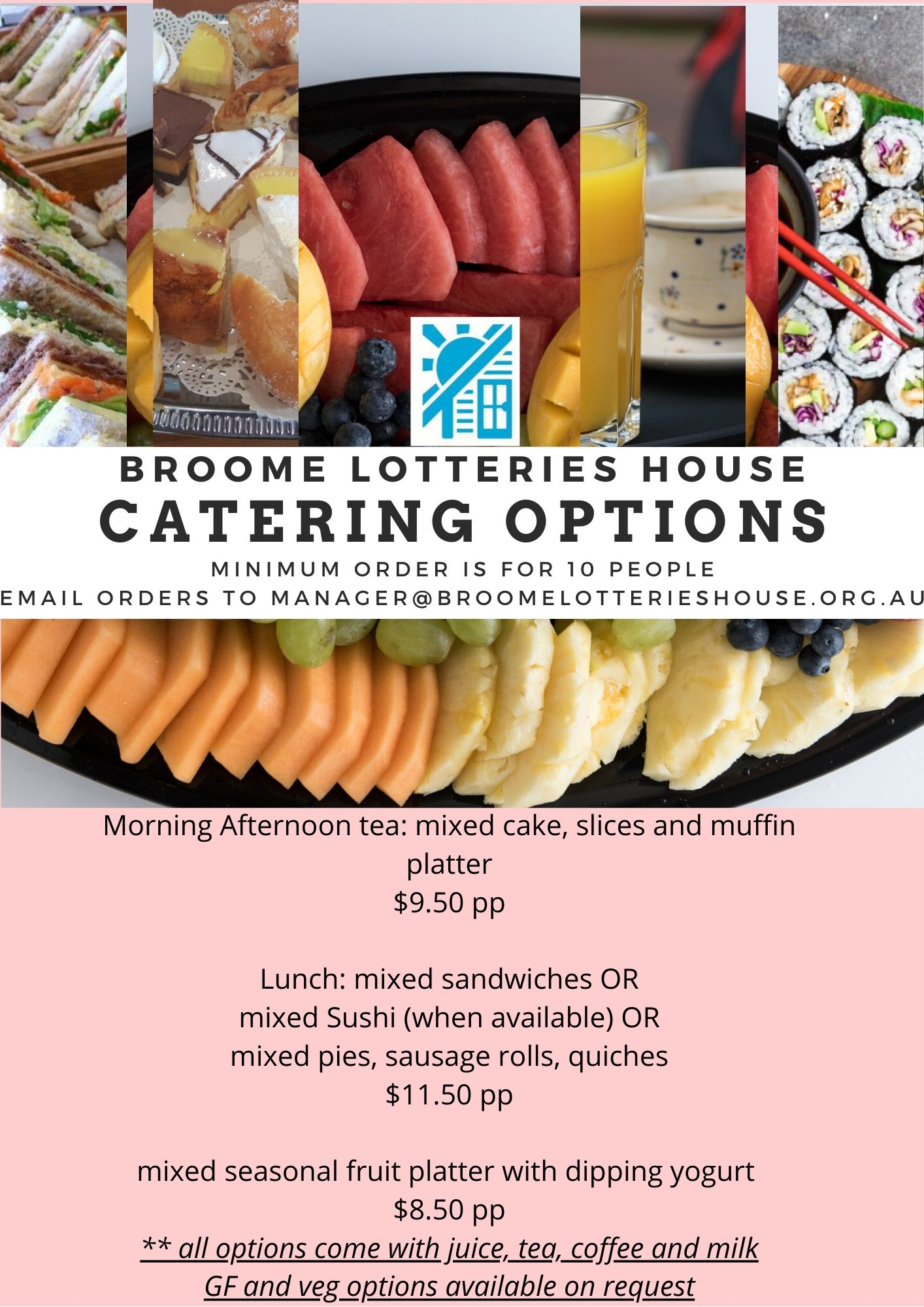BLH Catering